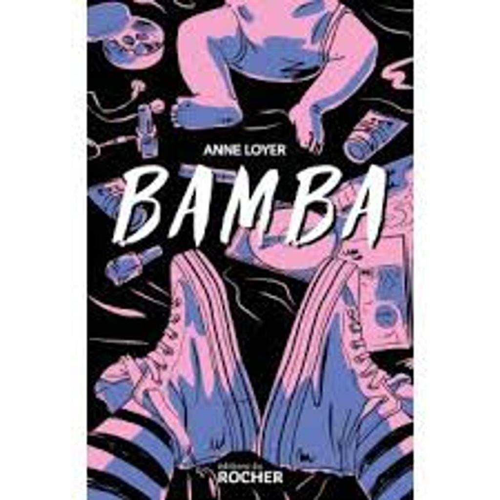 Bamba / Anne Loyer |