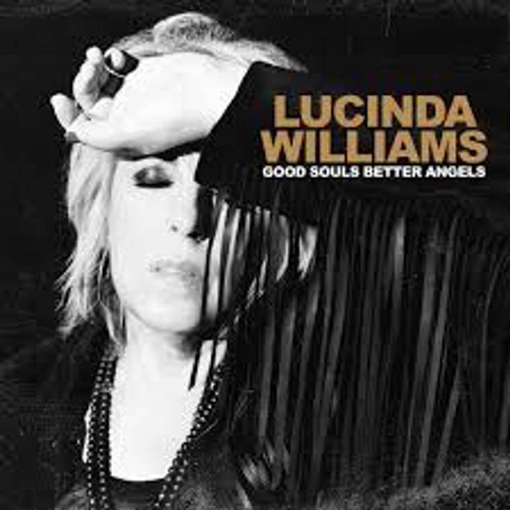 Good Souls Better Angels / Lucinda Williams |