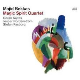 Magic Spirit Quartet / Majid Bekkas | Bekkas, Majid