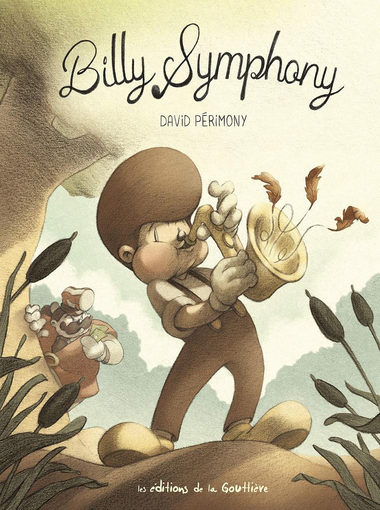 Billy Symphony / David Périmony  