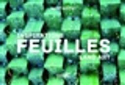 Feuilles : inspirations land art / Marc Pouyet | Pouyet, Marc. Auteur