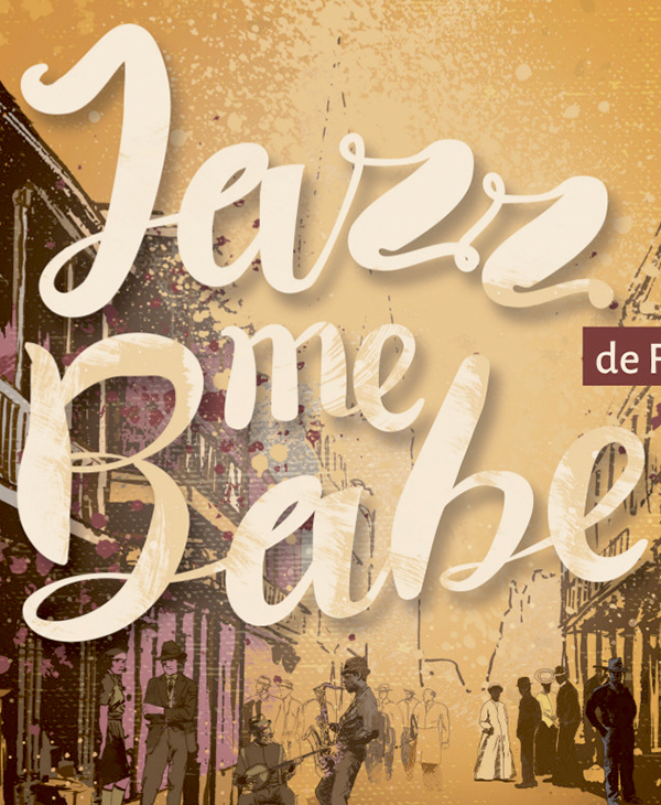 "Cycle Boris Vian : Spectacle ""Jazz me Babe"" 