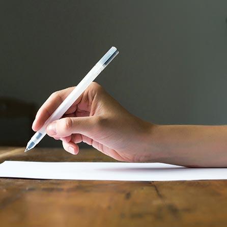 Atelier d'écriture créative |